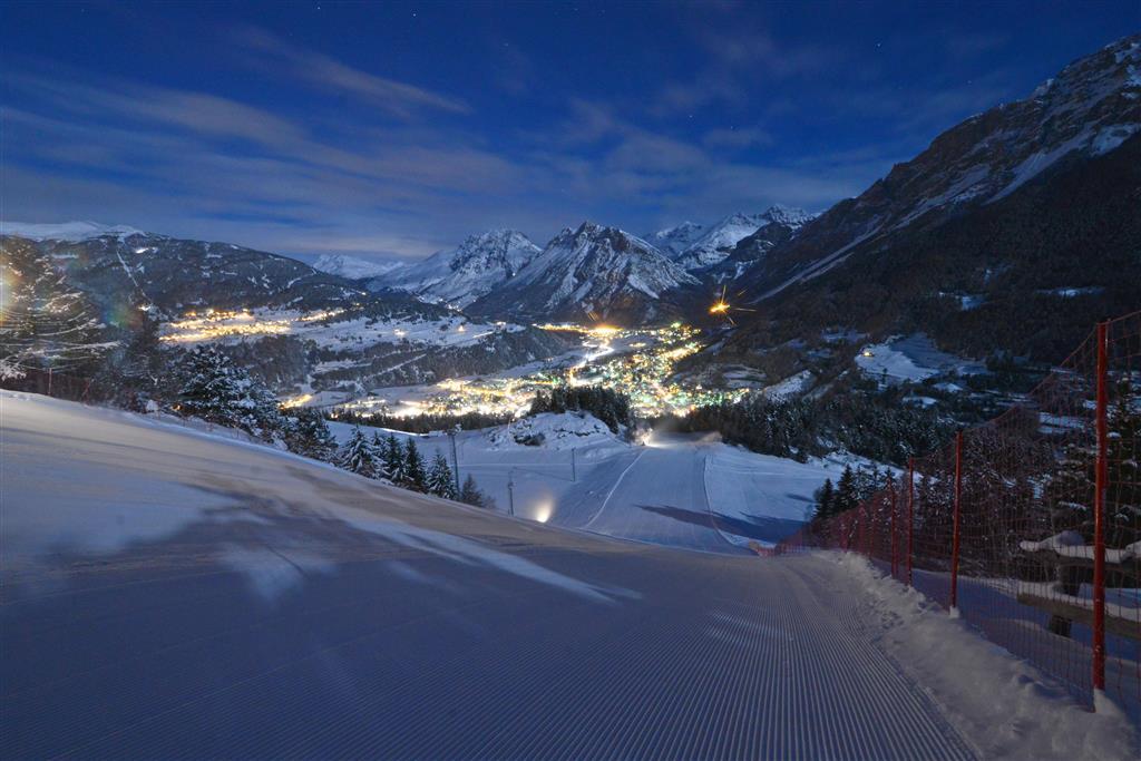 Další termíny nočního lyžování 26.1., 9.2., 25.2., a 2 tajné akce