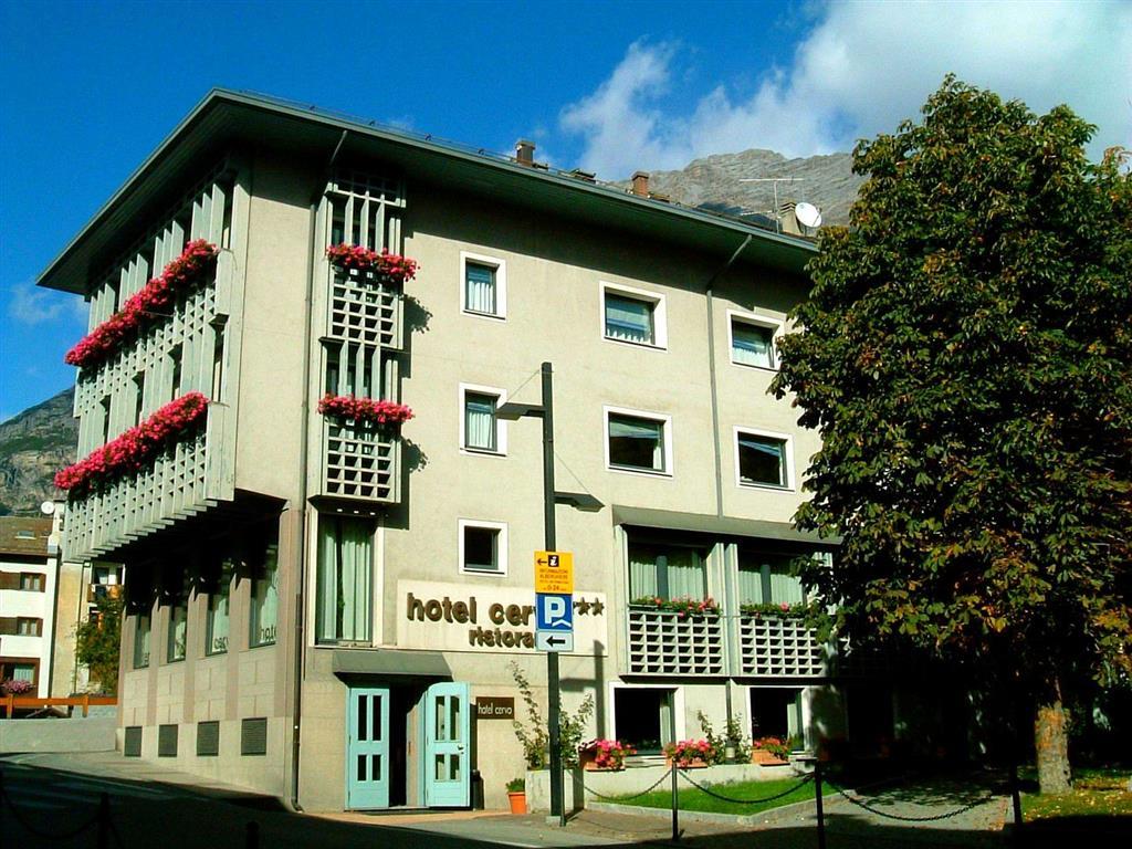 Dějiště mistrovství světa v alpských disciplínách v roce 1985 a 2005