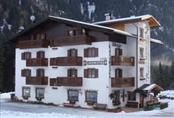 Hotel Césa Edelweiss**1