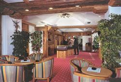 Park hotel Il Caminetto***6