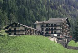Park hotel Il Caminetto***2