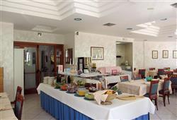 Hotel Alemagna****17