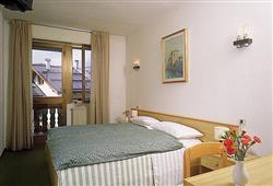 Hotely Paganella - různé *** hotely - 5denní lyžařský balíček se skipasem a dopravou v ceně***8