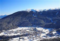 Hotely Paganella - různé *** hotely - 5denní lyžařský balíček se skipasem a dopravou v ceně***28
