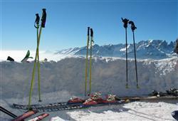 Hotely Paganella - různé *** hotely - 5denní lyžařský balíček se skipasem a dopravou v ceně***36