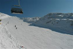 Hotely Paganella - různé *** hotely - 5denní lyžařský balíček se skipasem a dopravou v ceně***48
