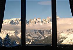 Hotely Paganella - různé *** hotely - 5denní lyžařský balíček se skipasem a dopravou v ceně***51