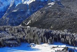 Hotely Paganella - různé *** hotely - 5denní lyžařský balíček se skipasem a dopravou v ceně***56
