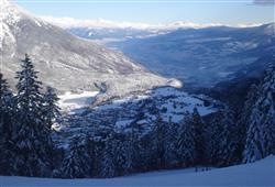 Hotely Paganella - různé *** hotely - 5denní lyžařský balíček se skipasem a dopravou v ceně***66