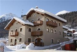 Apartmány Casa Soleil0