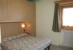 Apartmány Casa Soleil5