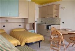 Apartmány Casa Soleil7