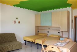 Apartmány Casa Soleil9