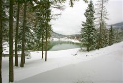 Hotel Garni Lago Nembia***20