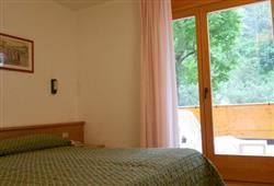 Hotel Garni Lago Nembia***2