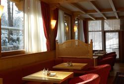 Hotel Garni Lago Nembia***9