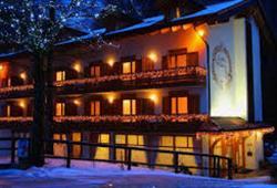 Hotel Garni Lago Nembia***1