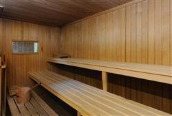 Sport hotel Forte - 5denní lyžařský balíček - zalyžujte si ve 2 zemích***7