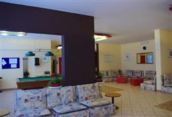 Sport hotel Forte - 5denní lyžařský balíček - zalyžujte si ve 2 zemích***32