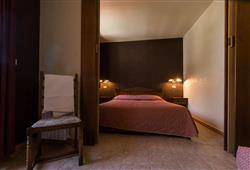 Sport hotel Forte - 5denní lyžařský balíček - zalyžujte si ve 2 zemích***11