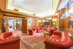 Hotel Galles***7