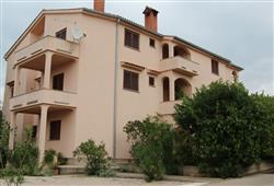 Apartmánový dům Vera***11