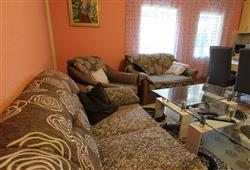 Apartmány Tafil***4