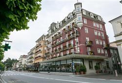 Hotel Milan Speranza****2
