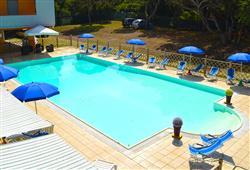 Hotel Paradiso Verde***2
