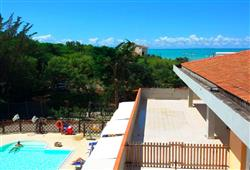 Hotel Paradiso Verde***8