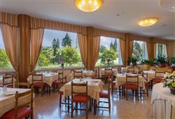 Hotel Della Torre***7