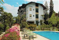 Hotel Della Torre***1