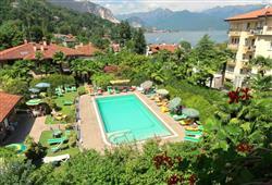Hotel Della Torre***8