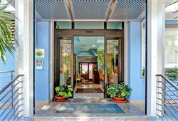 Hotel Alemagna****16