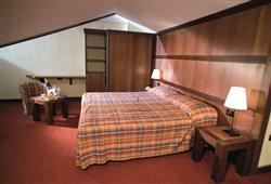 Hotel Piandineve – polopenze****6
