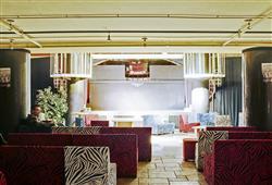 Hotel Piandineve – polopenze****8