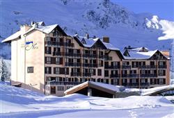 Hotel Piandineve – polopenze****1