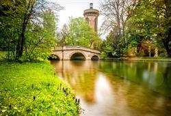 Kouzelný zámek Laxenburg, čokoládovna a plavba po podzemním jezeře9