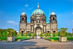 Metropolitní Berlín a barokní Drážďany1