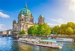 Metropolitní Berlín a barokní Drážďany2