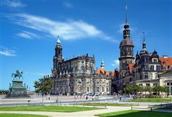 Metropolitní Berlín a barokní Drážďany5