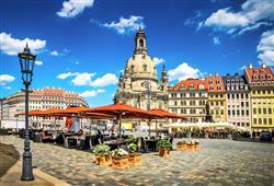 Metropolitní Berlín a barokní Drážďany7