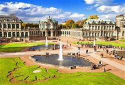 Metropolitní Berlín a barokní Drážďany9