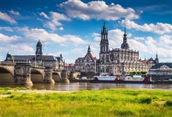 Metropolitní Berlín a barokní Drážďany10