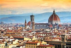 4denní zájezd do Florencie a Říma9