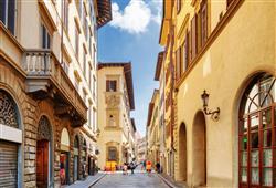 4denní zájezd do Florencie a Říma1