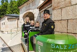Okolí Berchtesgadenu a Salzburg4