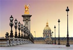 Kouzelná Paříž a Versailles1