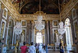 Kouzelná Paříž a Versailles4