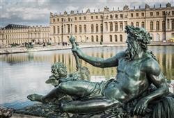 Kouzelná Paříž a Versailles3